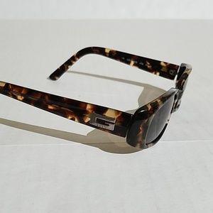 GUCCI sunglasses tortoise shell B86